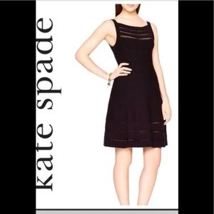 Kate spade open cable sweater dress. NWT!!
